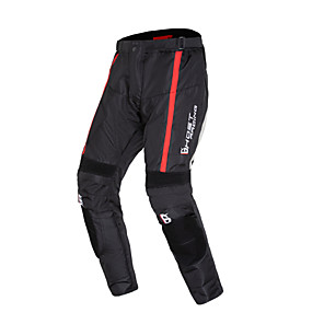 cheap Triathlon Clothing-Motorcycle riding pants motorcycle locomotive anti-fall pants warm and windproof four seasons equipment