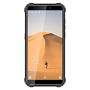 "cheap Outdoor Phones-OUKITEL wp5 5.45 inch "" 4G Smartphone (4GB + 32GB 5 mp / 13 mp MediaTek MT6761 8000 mAh mAh) / Dual Camera"