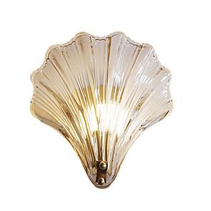 cheap Indoor Wall Lights-New Design Modern Wall Lamps & Sconces Living Room / Shops / Cafes Metal Wall Light 110-120V / 220-240V 40 W