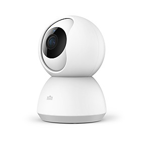 cheap Indoor IP Network Cameras-Global VersionIMILAB Mijia 1080P IP Camera 013 Wifi Wireless Home Security Camera H.265 Two Way Audio Baby Monitor Wifi Camara