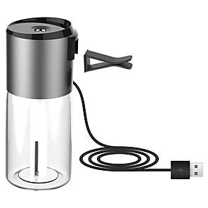 cheap Car Life Appliances-BC35B Car Air Humidifier Auto Mini Spray Fogger Essential Oil Diffuser