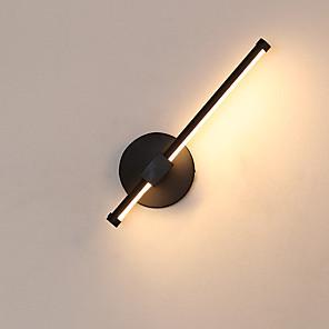 cheap Indoor Wall Lights-Modern LED Wall Lights Living Room / Bedroom Aluminum Wall Light 220-240V 7 W