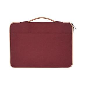 cheap Sleeves,Cases & Covers-1Pc Laptop Apple Bag/Oxford Waterproof Inner Case MacBook 131415.6 Pro