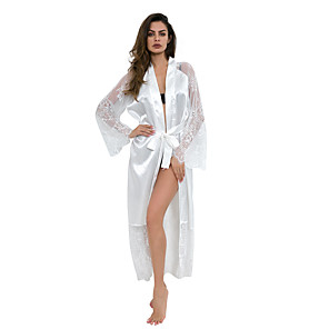 povoljno Seksi donje rublje-mladenke odjevene super seksi svakodnevno nose čipkaste haljine i haljine