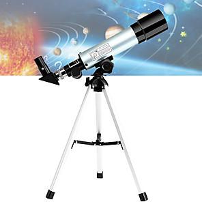 povoljno Role-Phoenix 48 X 50 mm Teleskopi Altazimuth állvány Prijenosno Wide Angle Camping & planinarenje Lov Outdoor Aluminijska legura / Da / Promatranje ptica
