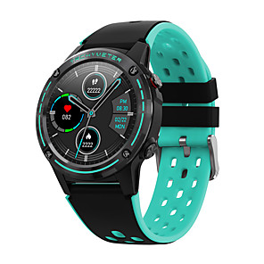 cheap Smartwatches-M6 smart watch GPS positioning outdoor sports weather altitude compass waterproof Bluetooth call watch