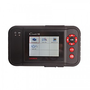 cheap Exercise, Fitness & Yoga Clothing-Launch X431 Creader VIII Four System Diagnosis OBDII/EOBD Code Reader