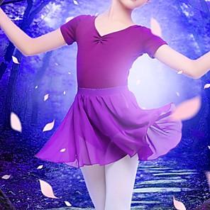 cheap MP3 player-Ballet Skirts Sash / Ribbon Girls' Training Performance High POLY