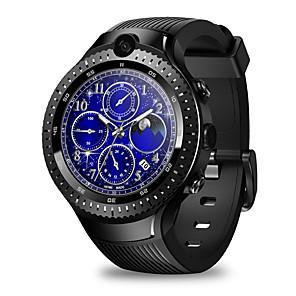 cheap Smartwatches-Zeblaze THOR 4 Dua Unisex Smartwatch Android iOS Bluetooth Waterproof Touch Screen GPS Calories Burned Video Timer Pedometer Sedentary Reminder Alarm Clock Calendar