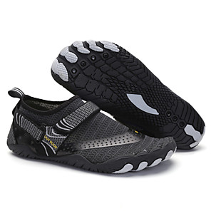 cheap Water Shoes & Socks-Men's Women's Water Shoes Polyamide fabric Quick Dry Anti-Slip Diving Snorkeling Water Sports - for Adults