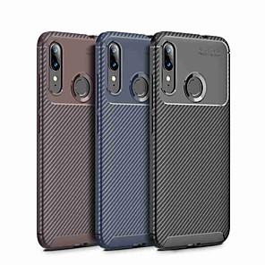 cheap Other Phone Case-Case For Motorola MOTO E6 / Moto E6 Play / Moto E6 Plus Shockproof Back Cover Solid Colored TPU for Moto G8 Plus / Moto G8 Play / G7 / G7 Play / G7 Power