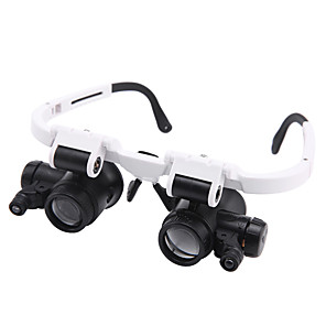 cheap Binoculars, Monoculars & Telescopes-8 X 62 mm Magnifiers / Magnifier Glasses Lenses Other Waterproof Outdoor Carrying Case Easy Carrying 126-1000 m Multi-coated BAK4 Camping / Hiking Hiking Hunting and Fishing Metal ABS+PC