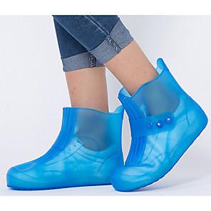cheap Shoes Covers & Rainshoes-Unisex Shoe Cover Print Antibacterial PVC(PolyVinyl Chloride) Infants