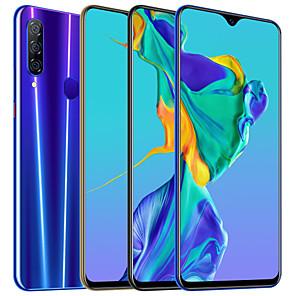 "cheap Cell Phones-ZENVAN P40 6.3 inch "" 4G Smartphone ( 2GB + 16GB 13 mp MT6582+MT6290 4500 mAh mAh )"