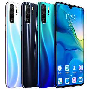 "cheap Cell Phones-Hσρe P30 Pro 6.3 inch "" 4G Smartphone ( 3GB + 16GB 13 mp MediaTek 6580A 4500 mAh mAh )"