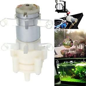 cheap Sensors-DC12V Micro Diaphragm Self Priming Pump High Pressure Water Suction Pump