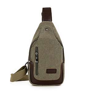 cheap Running Bags-Shoulder Messenger Bag Running Pack 6 L for Camping / Hiking Traveling Sports Bag Multifunctional Waterproof Wearable Running Bag