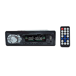 cheap Car DVD Players-btutz mp3 2 DIN Car MP3 Player MP3 / Built-in Bluetooth / SD / USB Support for universal MicroUSB Support MP3 / WAV