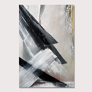 cheap Abstract Paintings-Mintura Large Size Hand Painted Modern Abstract Oil Paintings on Canvas Pop Art Wall Pictures For Home Decoration No Framed