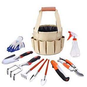 cheap Cell Phones-Gardening tool set vise hammer hammer shovel nursery tools garden scissors fruit tree scissors fork