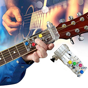 cheap Other Hand Tools-Classical Chord Buddy Guitar Learning System Fast Teaching Aid Chordbuddy Tool