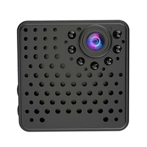 cheap Micro Cameras-HDG18 Mini Camera HD 1080P Sensor Night Vision Camcorder Motion DVR Micro Camera Sport DV Video small Camera cam E65A
