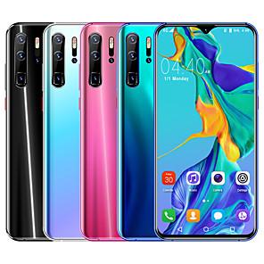 "cheap Cell Phones-Hσρe P30 Pro 6 inch "" 4G Smartphone ( 2GB + 16GB 13 mp MT6582+MT6290 4500 mAh mAh )"