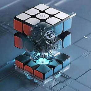 cheap Home Automation & Entertainment-Original Xiaomi Magnetic Cube Puzzle Science Education Toy Home Entertainments