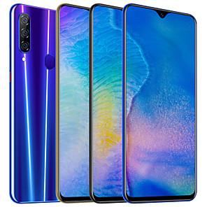 """cheap Cell Phones-Eρσch A60. 6.26 inch """" 4G Smartphone ( 3GB + 32GB 13 mp MT6582+MT6290 4500 mAh mAh )"""