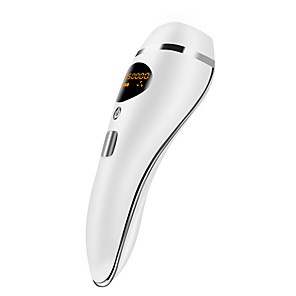 cheap Door Locks-Depilation Instrument Photon IPL Skin Rejuvenation Domestic Laser Depilation Instrument Whole Body Face Armpit Painless Photon Depilation Machine