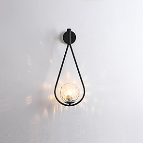 cheap Wall Sconces-feimiao New Design Modern / Nordic Style Wall Lamps & Sconces Living Room / Bedroom Metal Wall Light 110-120V / 220-240V 40 W