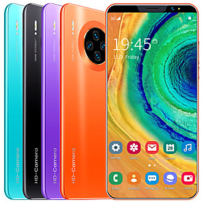 "cheap Cell Phones-HOT Mate 33 Pro 5.72 inch "" 4G Smartphone ( 1GB + 4GB 8 mp MediaTek 6580A 3800 mAh mAh )"