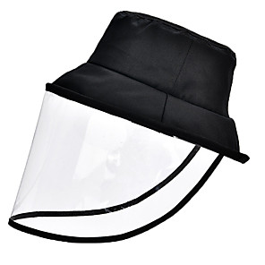 cheap Mobile Phone Sterilizer-Protection Bucket Hat Helmet anti-wind and anti-dust Protection Cap