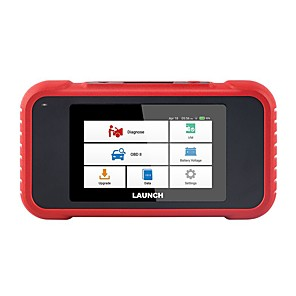 cheap OBD-LAUNCH X431 CRP123E OBD2 Code Reader Scanner ENG ABS Airbag SRS Transmission Car Diagnostic Tool free update