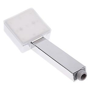 cheap Hand Shower-Contemporary Hand Shower Chrome Feature - Shower / New Design / Creative, Shower Head