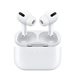 cheap TWS True Wireless Headphones-LITBest L10-2 TWS True Wireless Earbuds Wireless Bluetooth 5.0 ANC Active Noice-Cancelling Automatic Ear Detection Smart Touch Control Rename GPS Find My Devices (iOS) 1 to 1 Replica for Travel