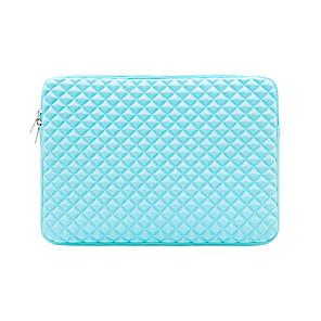 cheap Sleeves,Cases & Covers-1Pc Apple MacBook Laptop Bag/Diamond Embossed Liner/Waterproof Tablet Inner Case