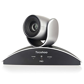 cheap Conference Products-Tecohoo VX3-1080 Video Conferencing Camera Usb Hd Network Large Wide-angle 3 Times Optical Zoom Teaching Live Broadcast System