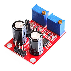 cheap Motherboards-NE555 Pulse Module Frequency Duty Cycle Adjustable Square Signal Generator