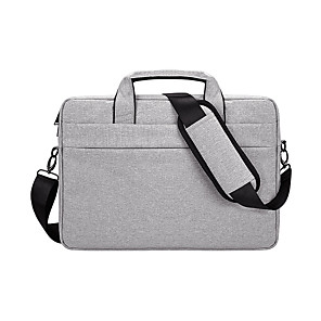 cheap Sleeves,Cases & Covers-Portable Waterproof Hp Laptop Bag 15.6Inch