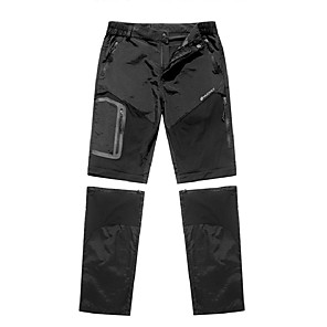 cheap Synthetic Lace Wigs-Nuckily Men's Cycling Pants Elastane Bike Pants / Trousers Bottoms Breathable Quick Dry Sweat-wicking Sports Patchwork Army Green / Grey / Khaki Mountain Bike MTB Road Bike Cycling Clothing Apparel