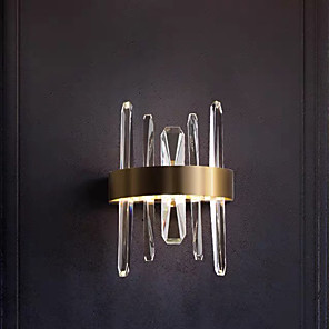 cheap Indoor Wall Lights-QIHengZhaoMing Wall Lamps & Sconces Bedroom / Shops / Cafes Metal Wall Light 110-120V / 220-240V 10 W