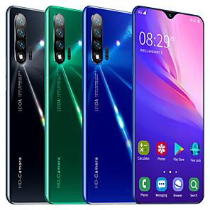 """お買い得  携帯電話-NEO Nowa 6 6.3 インチ """" 4Gスマートフォン ( 3GB + 16GB 13 mp MT6582 + MT6290 4800 mAh mAh )"""