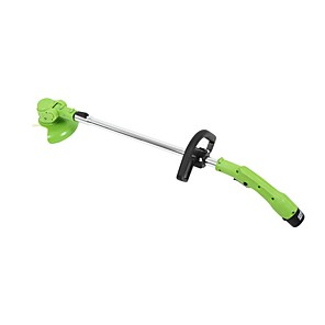 cheap Cell Phones-Electric lawn mower brush cutter weeder rechargeable lithium battery lawn mower knapsack garden multi-function mowing 12V 3000mAh