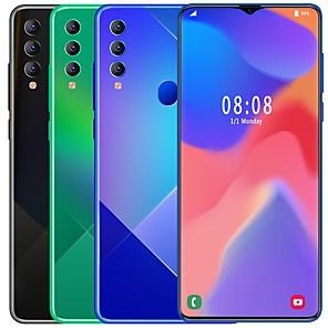 """cheap Cell Phones-Eρσch M90⁺ 6.3 inch """" 4G Smartphone ( 3GB + 16GB 15 mp MT6582+MT6290 4500 mAh mAh )"""