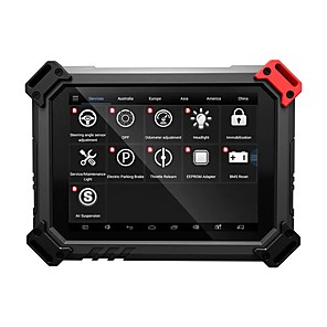 cheap OBD-XTOOL Male to one Female OBD-II No Vehicle Diagnostic Scanners
