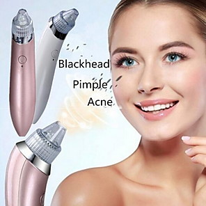 cheap Health & Household Care-Remove Blackhead Vacuum Face Pimple Tool Acne Cleaner Nose Black Head Suction Facial Lifting Skin Tightening Rejuvenation Beauty