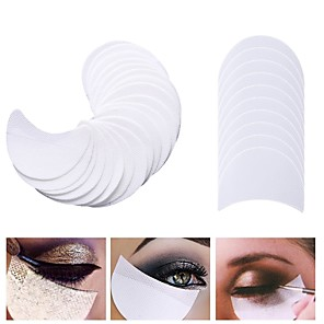 cheap Blush-Eyeshadow Eyelash Extensions 50 pcs Soft Multi-functional Beauty Safety Convenient Others Party Practise Professioanl Use Others - Makeup Daily Makeup Halloween Makeup Party Makeup Portable Fashion