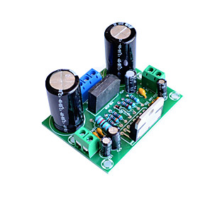 cheap Amplifiers & Effects-Tda7293 Audio Amplifier Board 100W High Power Mono Amplifier Board Double