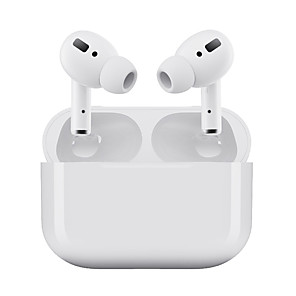 cheap On-ear & Over-ear Headphones-Air Pro 3S TWS Wireless Bluetooth Earbuds Sports Headset In-ear Stereo Earbuds With Charging Case For All Smartphones